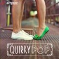 QuirkyPop CD Cover