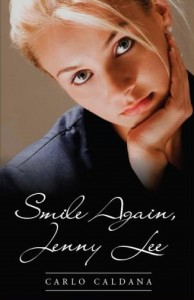 Smile Again Novel Cover